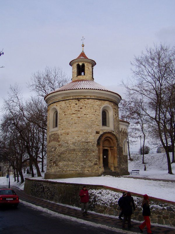 Rotunda Sv. Martina