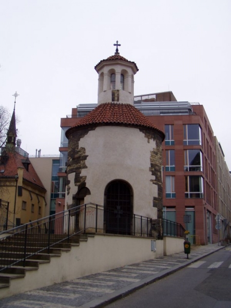 Rotunda Sv. Longina