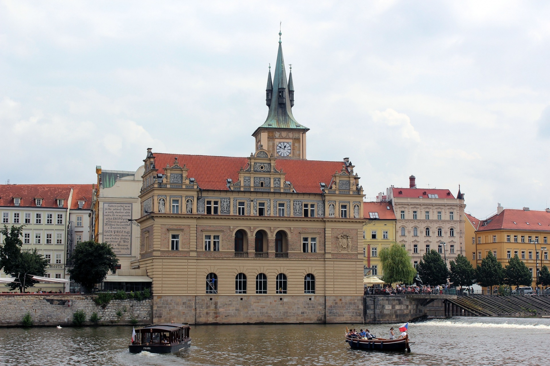 Smetanovo muzeum