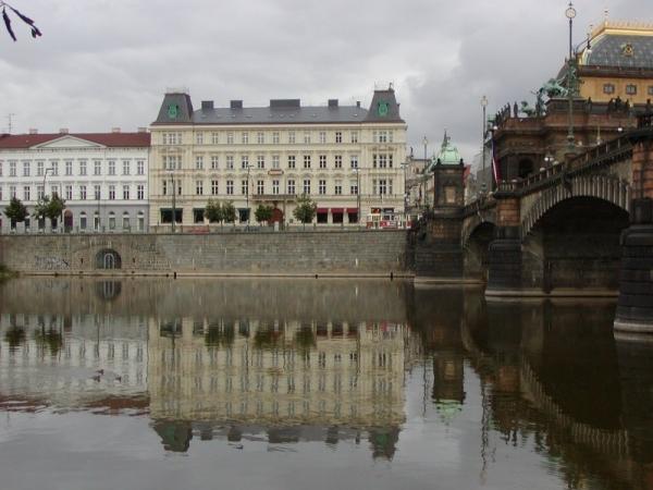 Palác Lažanských Praha