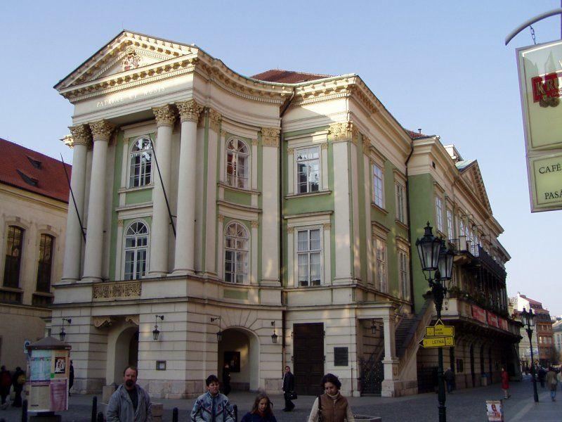 Stavovské divadlo (Tylovo)