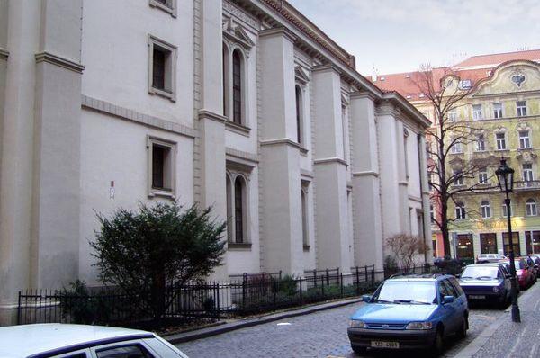 Kostel Sv. Salvatora na Františku