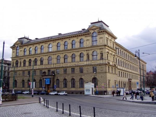 Vysoká škola uměleckoprůmyslová Praha