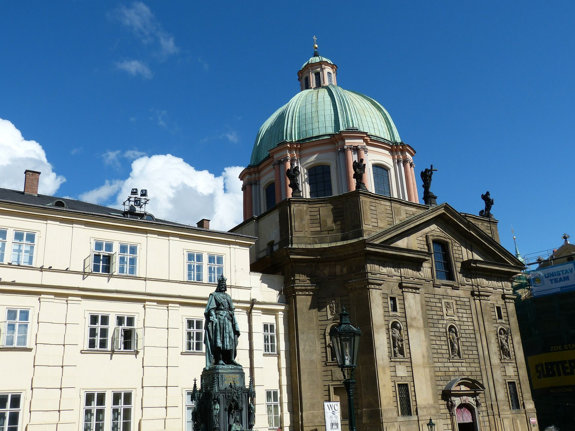 Kostel Sv. Františka Serafínského