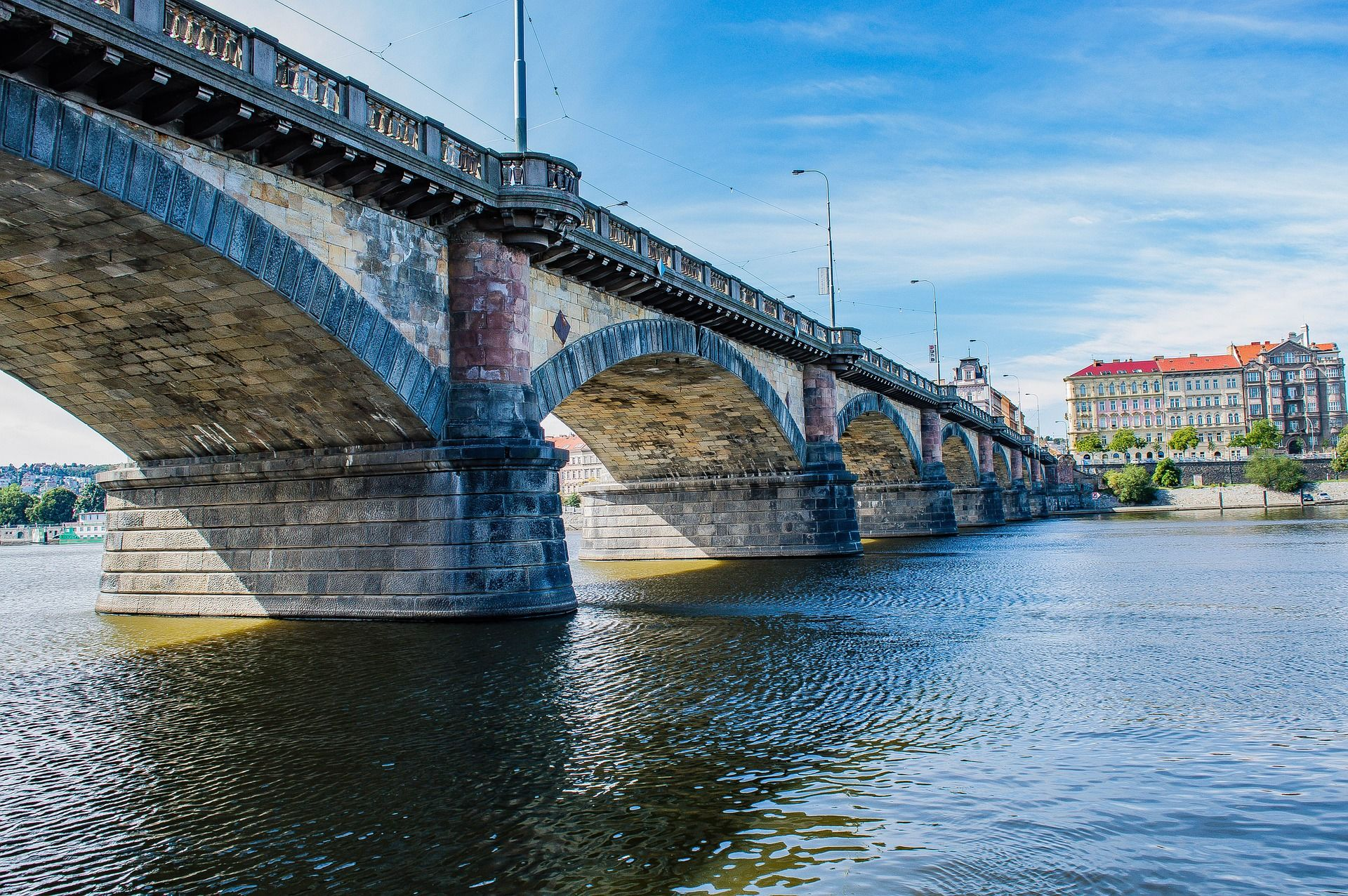 Palackého most