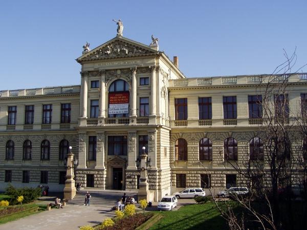Muzeum hl. města Prahy