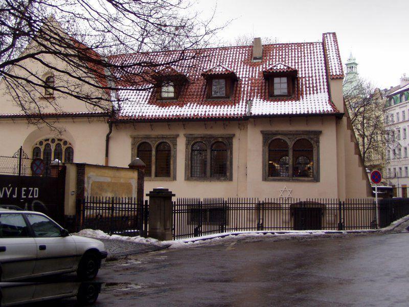 pinkasova-synagoga