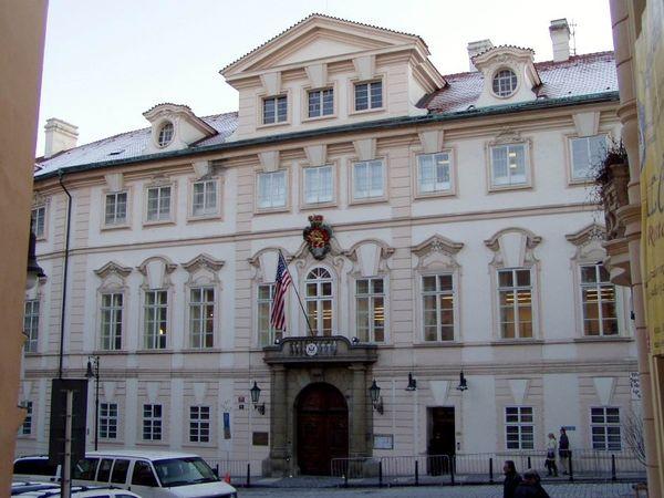 Palác Schönbornský