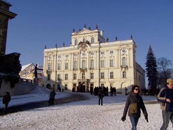 Palác Arcibiskupský