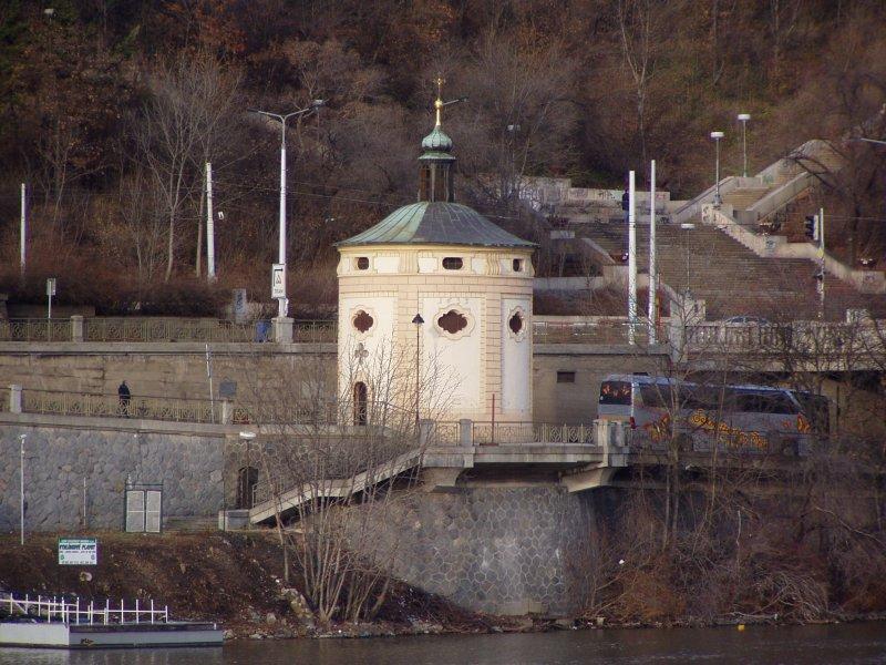 Kaple Sv. Máří Magdalény